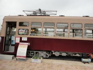西鉄ワンマンカー